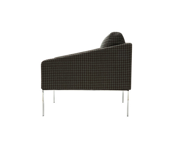 Solo by B&T Design | Lounge chairs