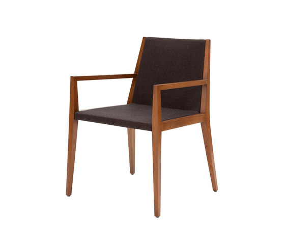 Spirit by B&T Design | Visitors chairs / Side chairs