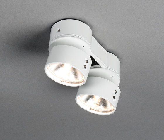 wi ab 2r by Mawa Design | Ceiling-mounted spotlights
