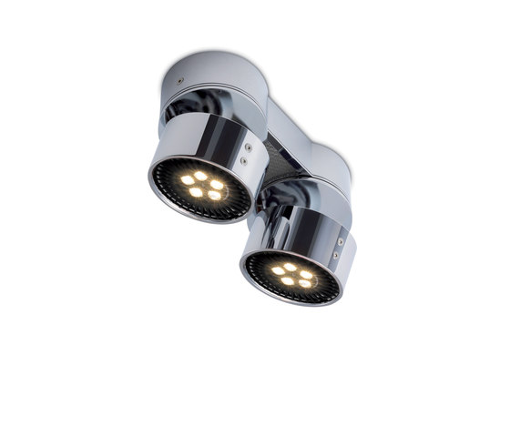 Wittenberg wi-ab-2r by Mawa Design | Ceiling-mounted spotlights