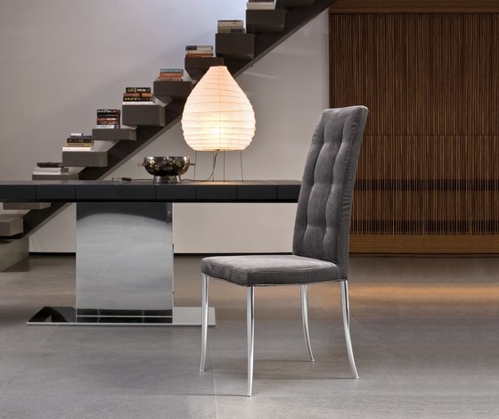 Ivana by Bonaldo | Restaurant chairs