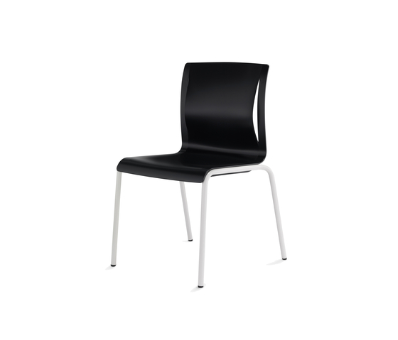 juventa by k nig neurath swivel chair visitors chair. Black Bedroom Furniture Sets. Home Design Ideas