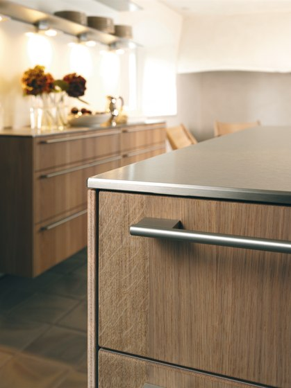 bulthaup b3 by bulthaup aluminium bronze aluminium grey. Black Bedroom Furniture Sets. Home Design Ideas