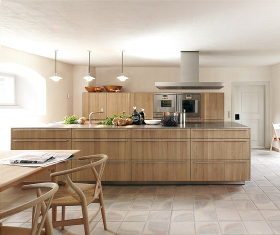 bulthaup b3 by bulthaup | Fitted kitchens