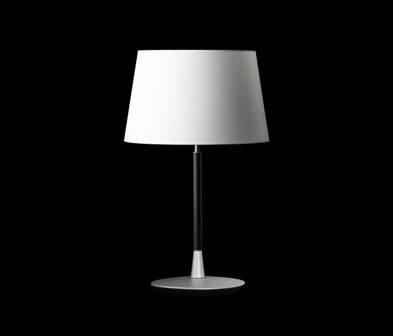 Athena Table lamp conical by Metalarte | General lighting