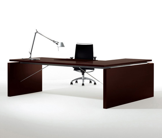 Eria Executive Desk by ARIDI | Executive desks
