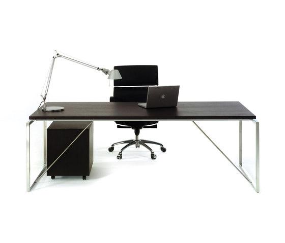 Eria Desk di ARIDI | Scrivanie individuali