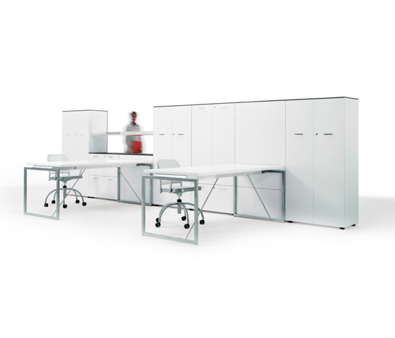 Aire Cabinets by ARIDI | Cabinets