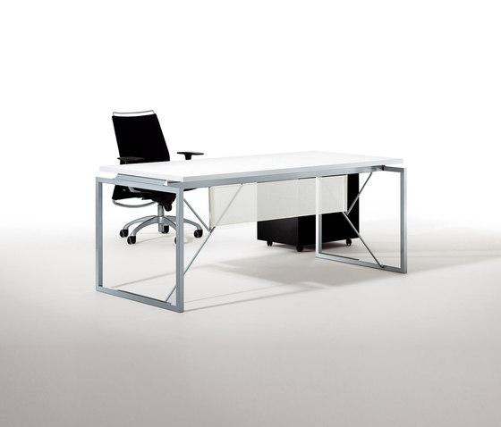 Aire Workstation by ARIDI | Individual desks