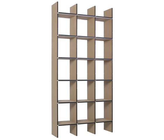FNP by Moormann | Office shelving systems
