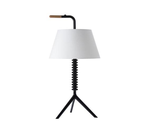 Bastone pe Luminaria de pie de Metalarte | Iluminación general