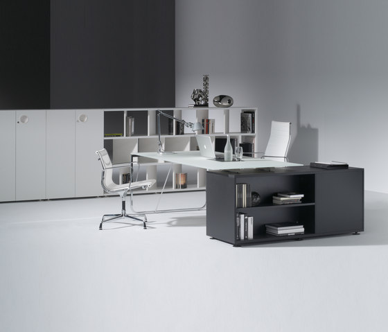 K2 I K3 Executive Desk by ARIDI | Executive desks