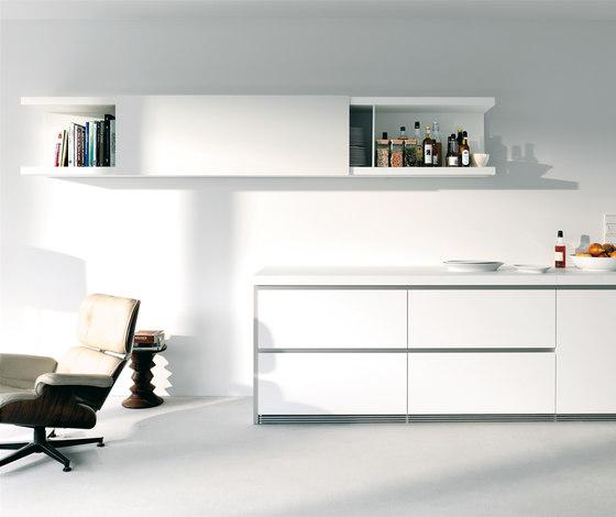 bulthaup b1 by bulthaup | Shelves