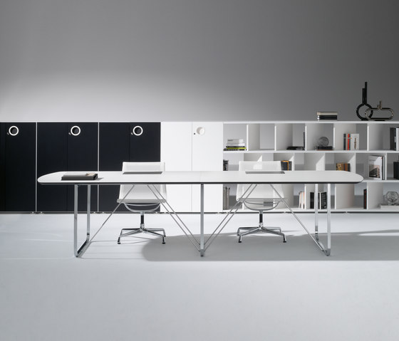 K2 I K3 Conference Table by ARIDI | Conference tables