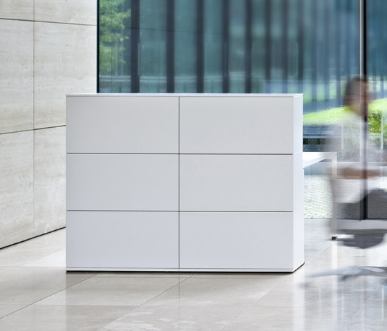 M1 | M1.1 by VARIO | Cabinets