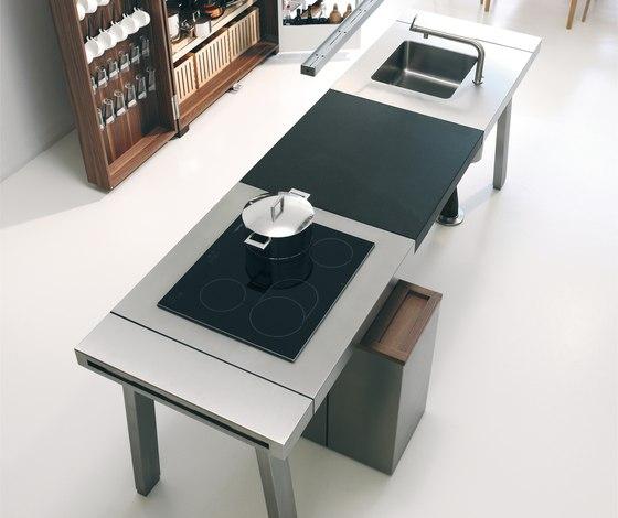 b2 kitchen workbench de bulthaup | Éviers de cuisine