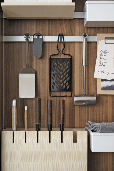 b2 Werkschrank by bulthaup | Kitchen cabinets