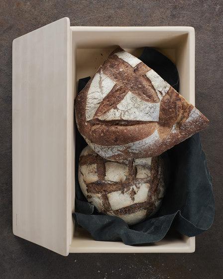 Bread container de bulthaup | Accessoires de cuisine