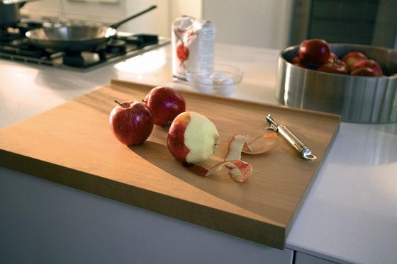 Work board - Pasta board de bulthaup | Planches à découper