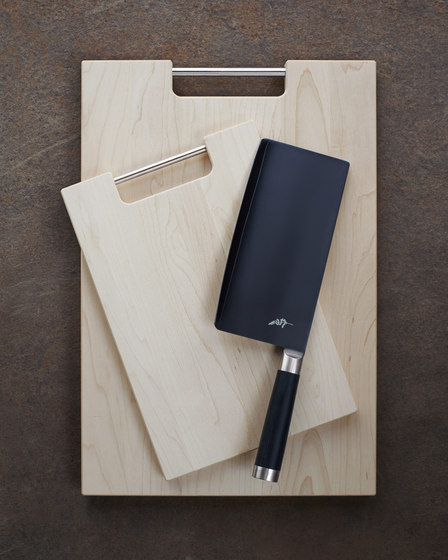 Cutting boards de bulthaup | Tablas de cortar