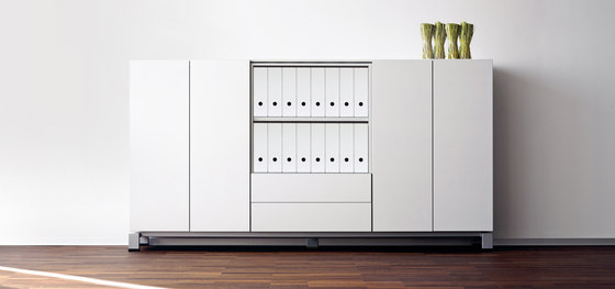 M6 by VARIO | Cabinets