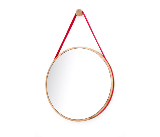 Loop Spiegel de MOVISI | Miroirs