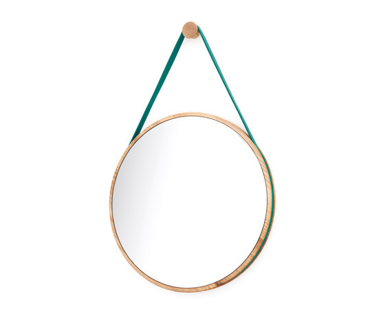 Loop Spiegel by MOVISI | Mirrors