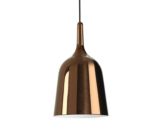Copacabana t gr Suspension lamp by Metalarte | General lighting