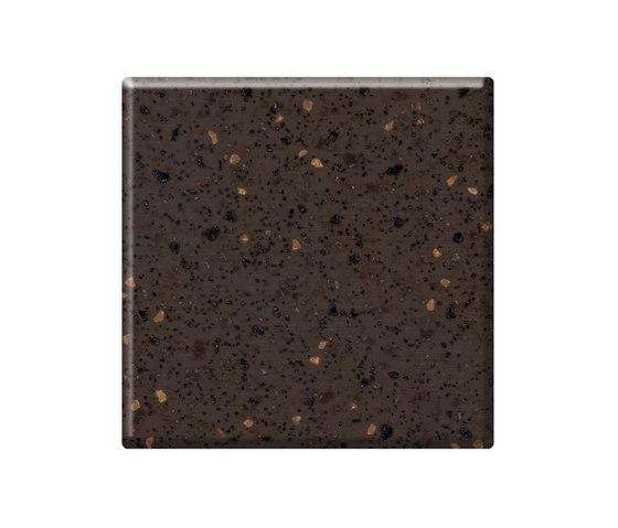 RAUVISIO mineral - Cocco 1368L von REHAU | Mineralwerkstoff Platten