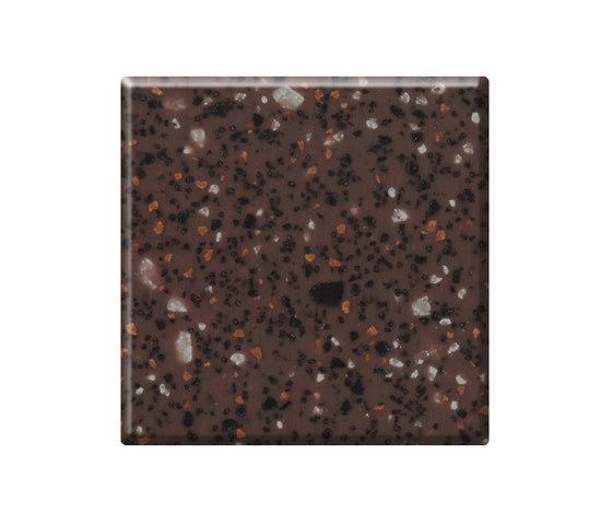 RAUVISIO mineral - Terreno 1378L de REHAU | Minéral composite panneaux