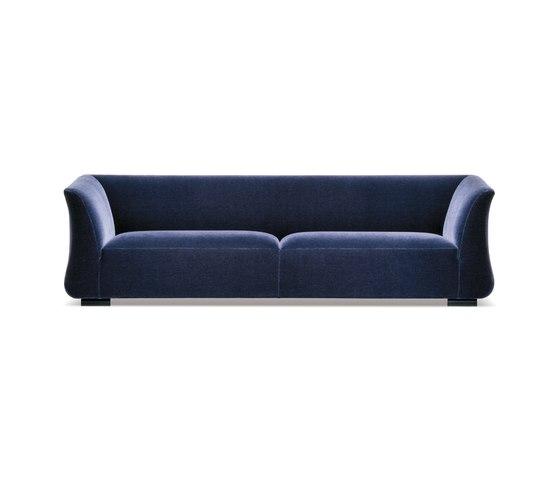 Donna Sofa by Neue Wiener Werkstätte | Lounge sofas