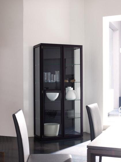 Frida Vitrine by Neue Wiener Werkstätte | Display cabinets