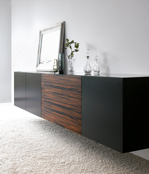 Cubo by Sudbrock | Sideboards