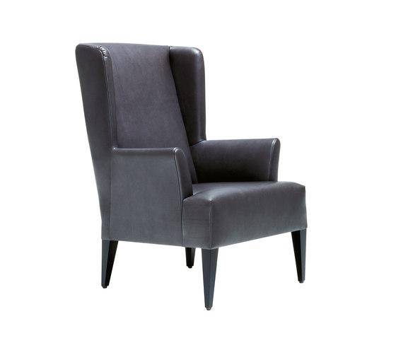 Mirabelle by Neue Wiener Werkstätte | Lounge chairs