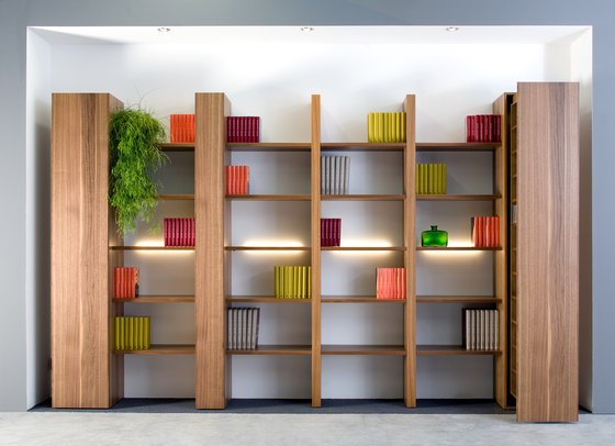 Cubo Plus by Sudbrock | Shelves