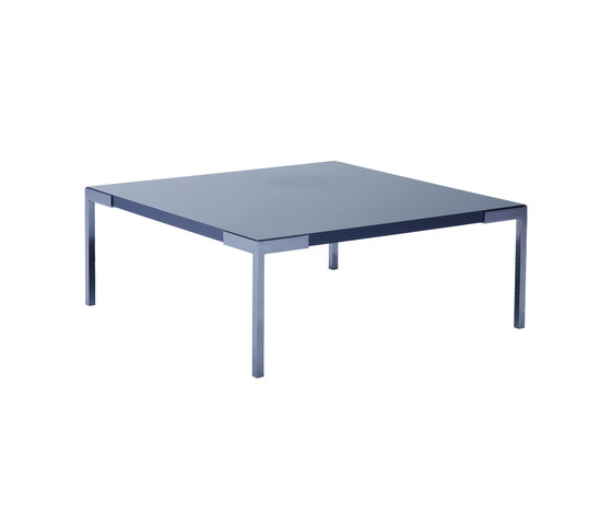 Triple Coffeetable by Neue Wiener Werkstätte | Lounge tables