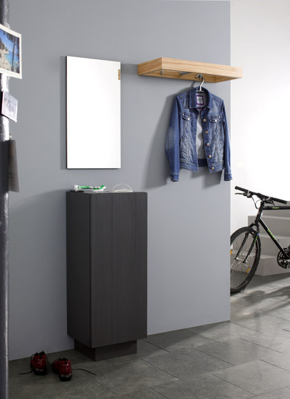 Nexus by Sudbrock | Built-in wardrobes