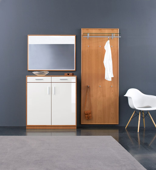 Panama by Sudbrock | Built-in wardrobes