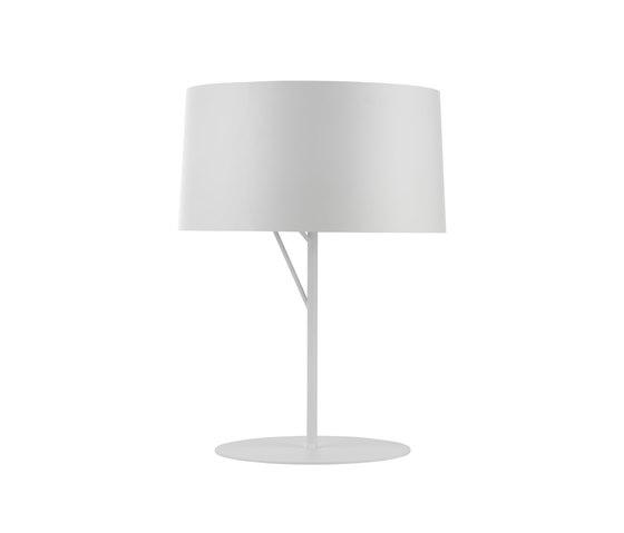 Eda m Luminaria de Sobremesa de Metalarte | Iluminación general