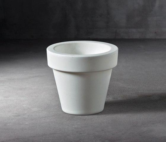 Vas-Etto by Serralunga | Plant pots