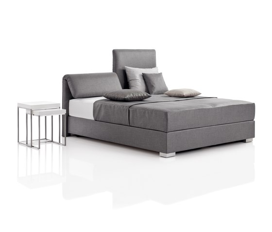 Oyo Bedhead by Wittmann | Double beds