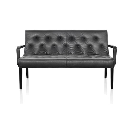Leslie by Wittmann | Lounge sofas