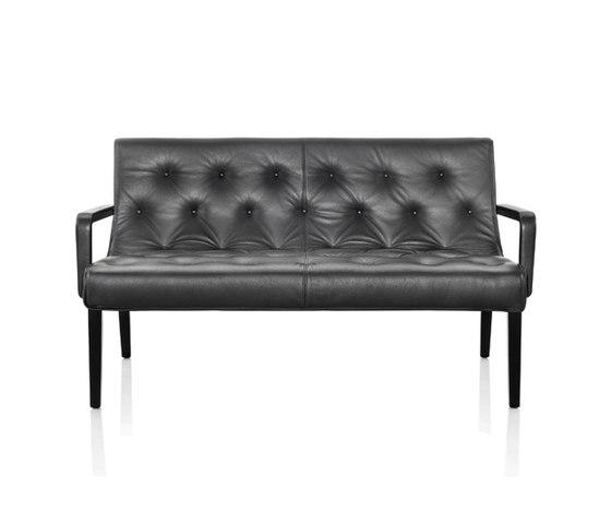 Leslie de Wittmann | Sofás lounge