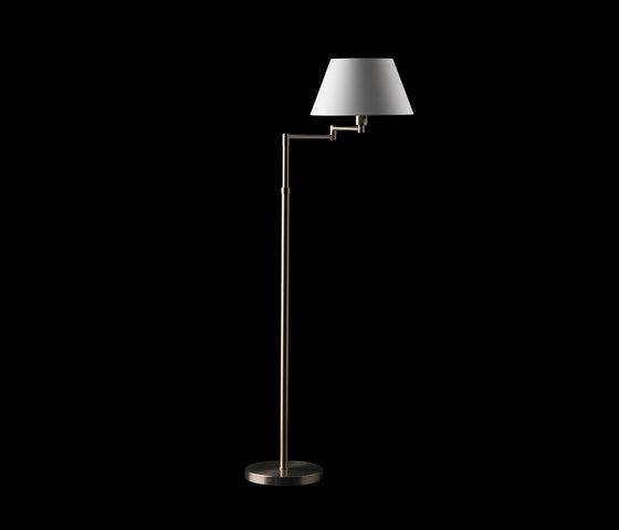 Hansen Collection 3111 Lampe de pied de Metalarte | Éclairage général