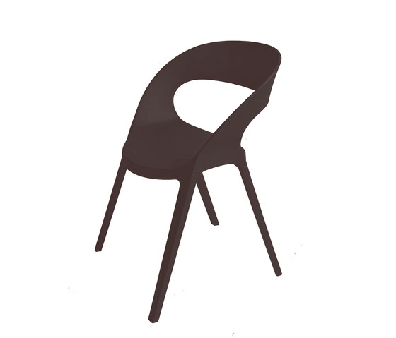 carla chair by Resol-Barcelona Dd | Multipurpose chairs