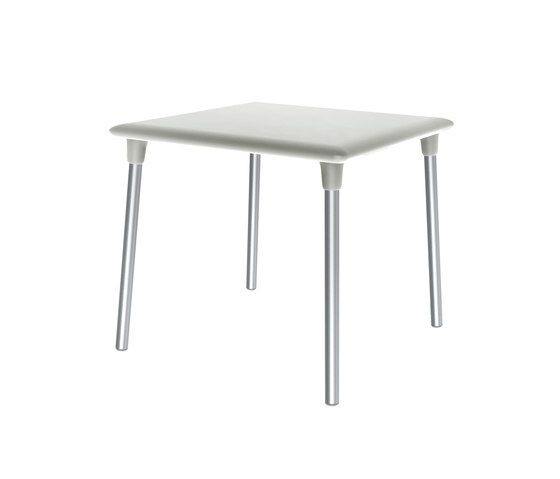 flash table by Resol-Barcelona Dd | Cafeteria tables
