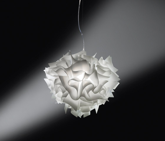 Veli suspension by Slamp | General lighting