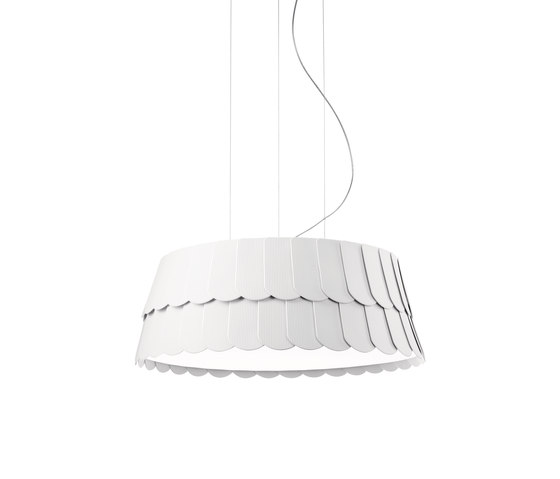 Roofer F12 A05 01 by Fabbian | General lighting