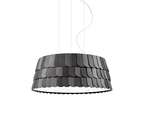 Roofer F12 A07 21 de Fabbian | Éclairage général