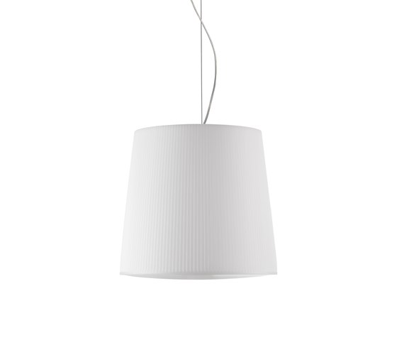 Inout  t pe Suspension lamp by Metalarte | General lighting